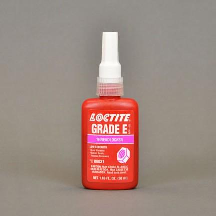 Henkel Loctite 080 Threadlocker Anaerobic Adhesive Purple 50 mL Bottle
