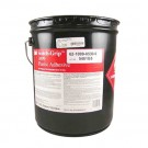 3M 1099 Nitrile High Performance Plastic Adhesive Tan 5 gal Pail