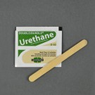 Hardman DOUBLE/BUBBLE Urethane D-50 Adhesive Green-Beige Package 3.5 g Packet
