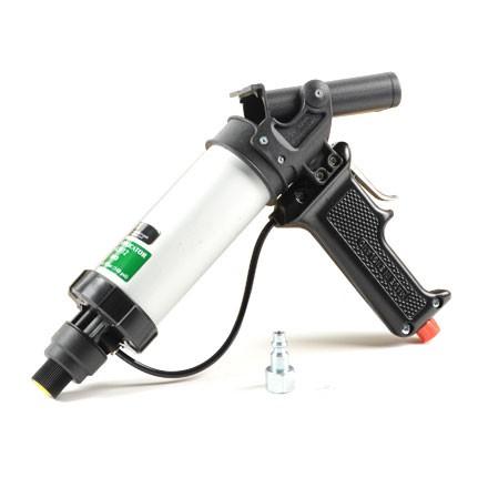 Cox EA50P Dual-Pak Pneumatic Gun 1 to 1