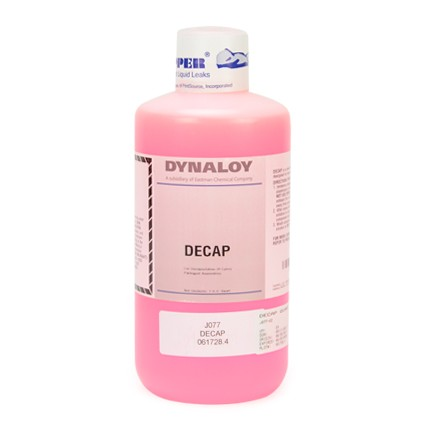 Dynaloy Decap Degreaser and Cleaner 1 qt Bottle