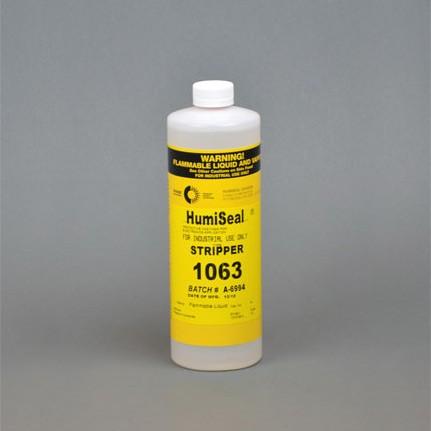 HumiSeal 1063 Stripper 1 qt Bottle