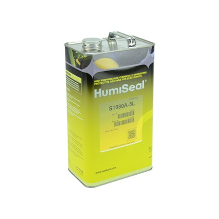 HumiSeal 1080A Stripper Clear 5 L Can