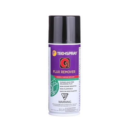 Techspray 1631 G3 Flux Remover 16 oz Can