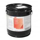 3M 1357 Neoprene High Performance Contact Adhesive Gray 5 gal Pail