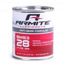Armite Lubricants General Purpose Anti-Seize Compound Gray 1 lb Can