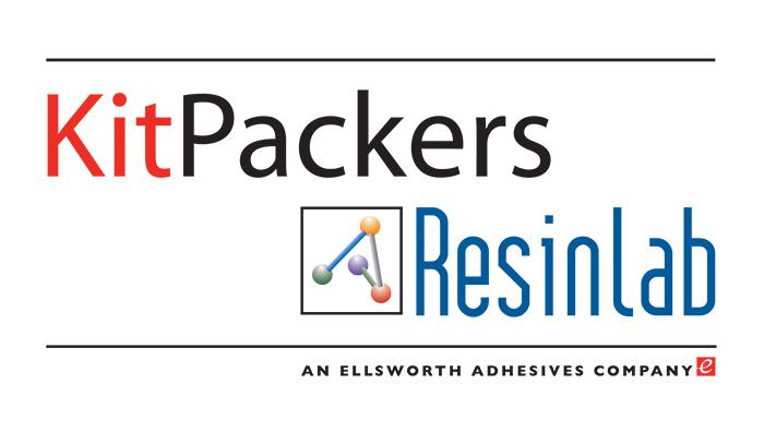 KitPackers Resinlab Logo